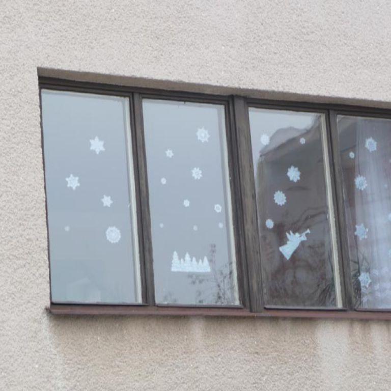 Výmena okien
