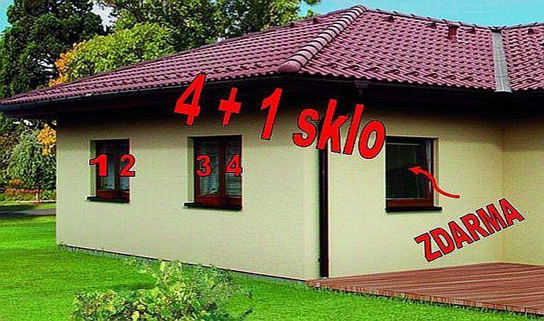 AKCIA 4+1 - OBJEDNAJTE 5 KUSOV SKIEL A BUDETE MAŤ 1 KUS ZDARMA